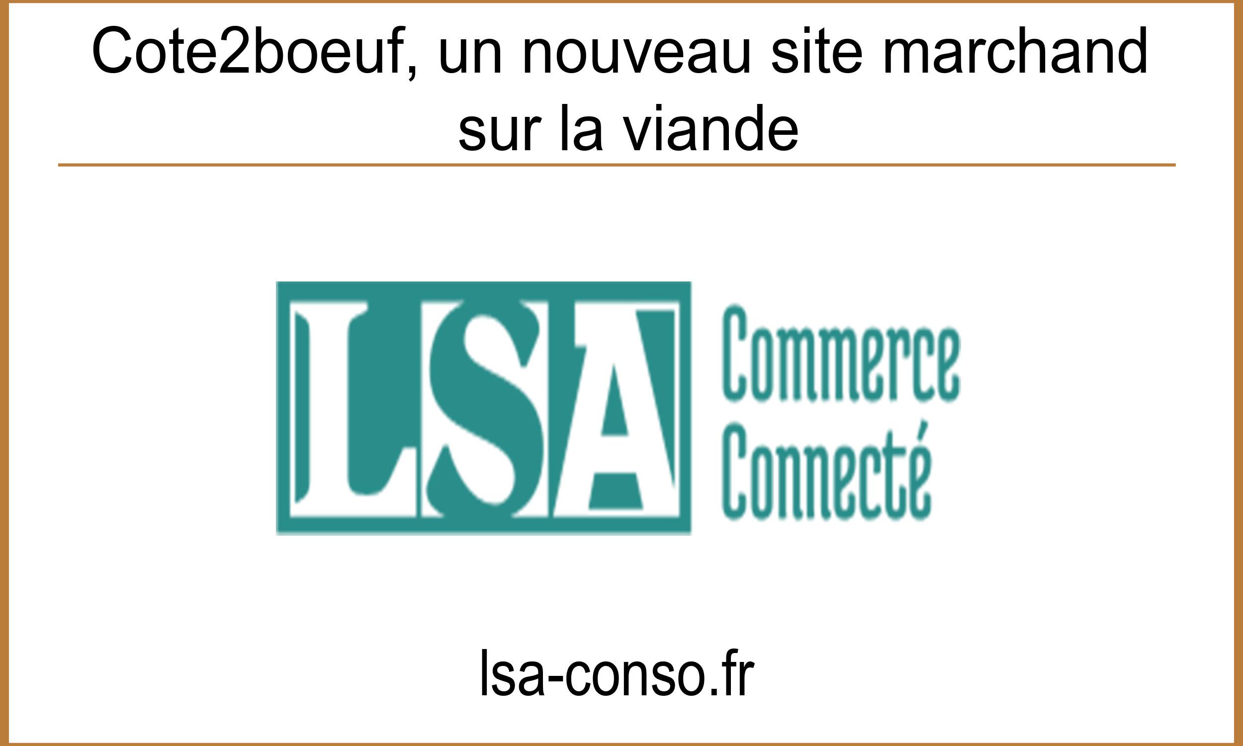 Article LSA