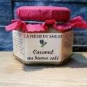 Caramel au beurre salé 110g