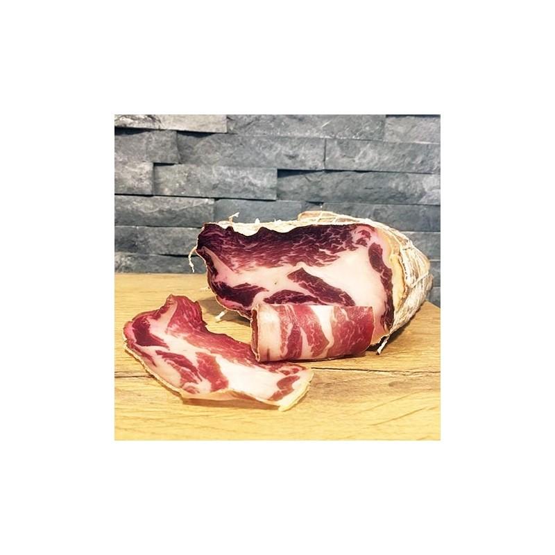 Coppa de porc gascon 80g