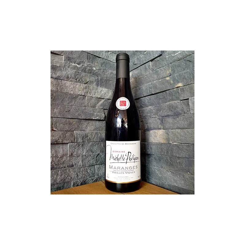 Marranges vielles vignes 2016