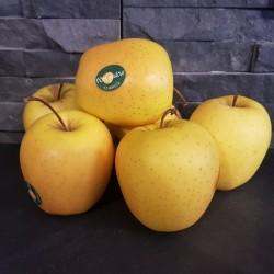 Pommes Golden Limousin 1kg