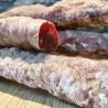 Saucisse Sèche de porc Coche