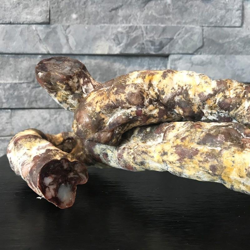 Saucisse sèche de Boeuf Aubrac