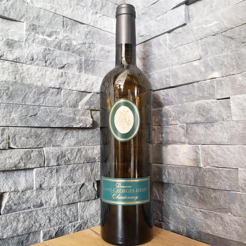 Chardonnay (vin blanc)