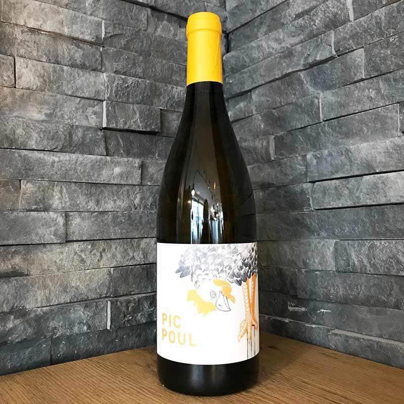 Pic Poul (vin blanc)