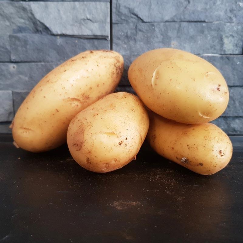 Pommes de terre Celtiane