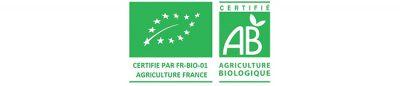 Label AB Ecocert