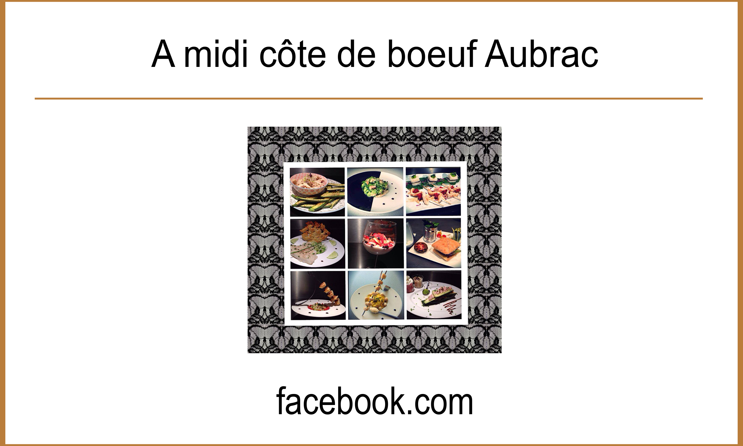 Article Doudou food