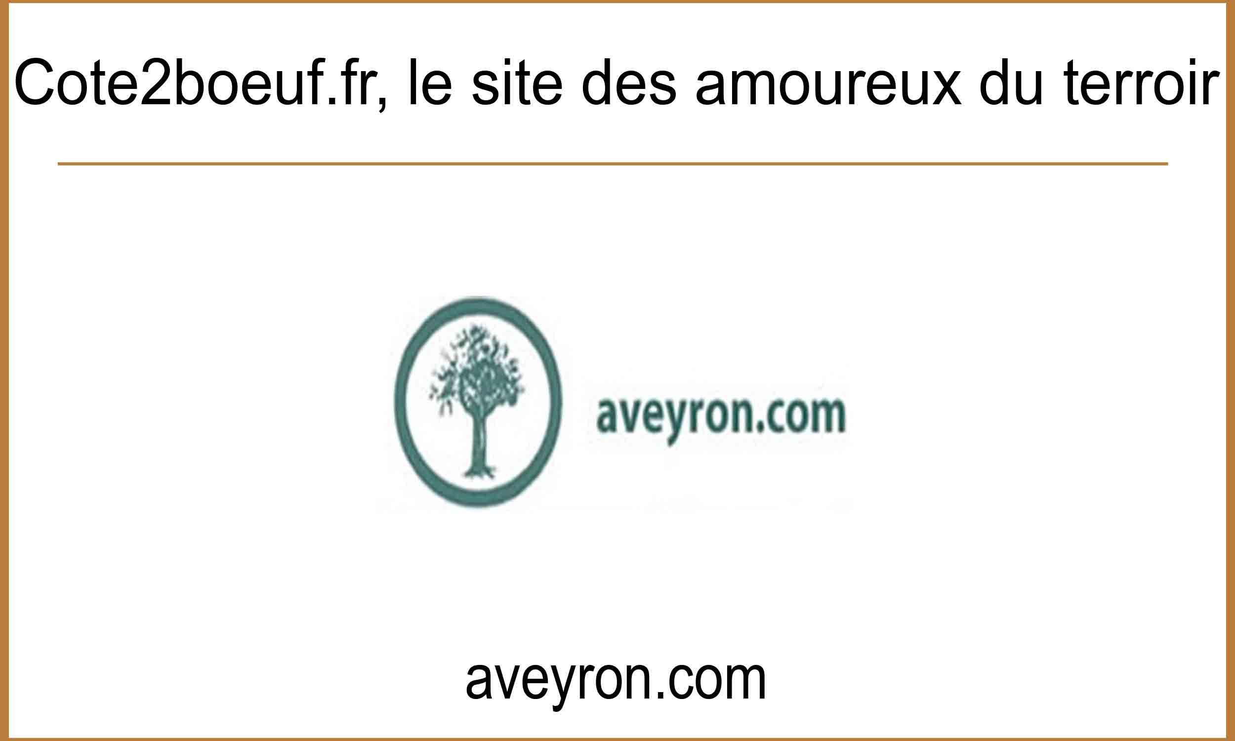 Aveyron.com