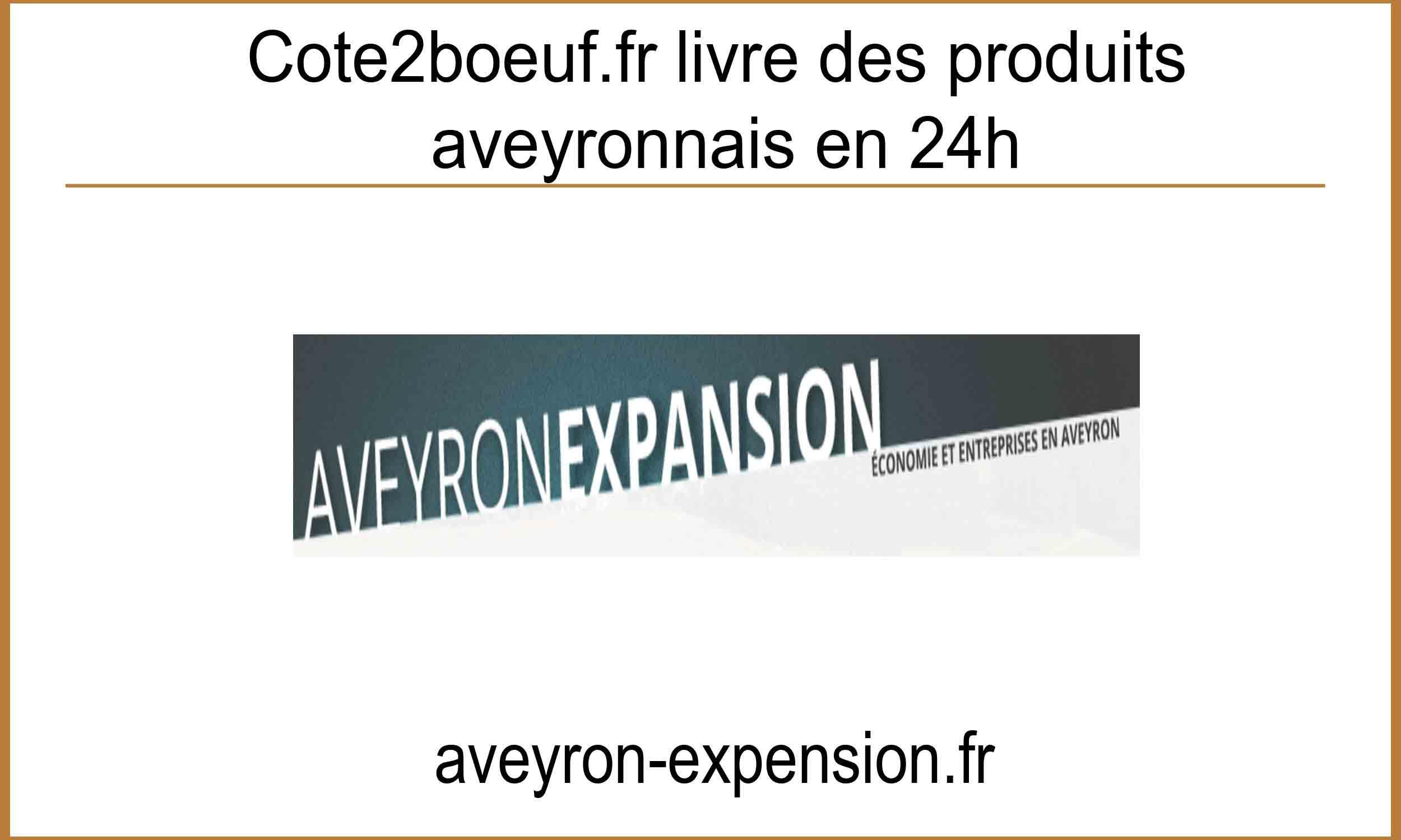 Aveyron expension