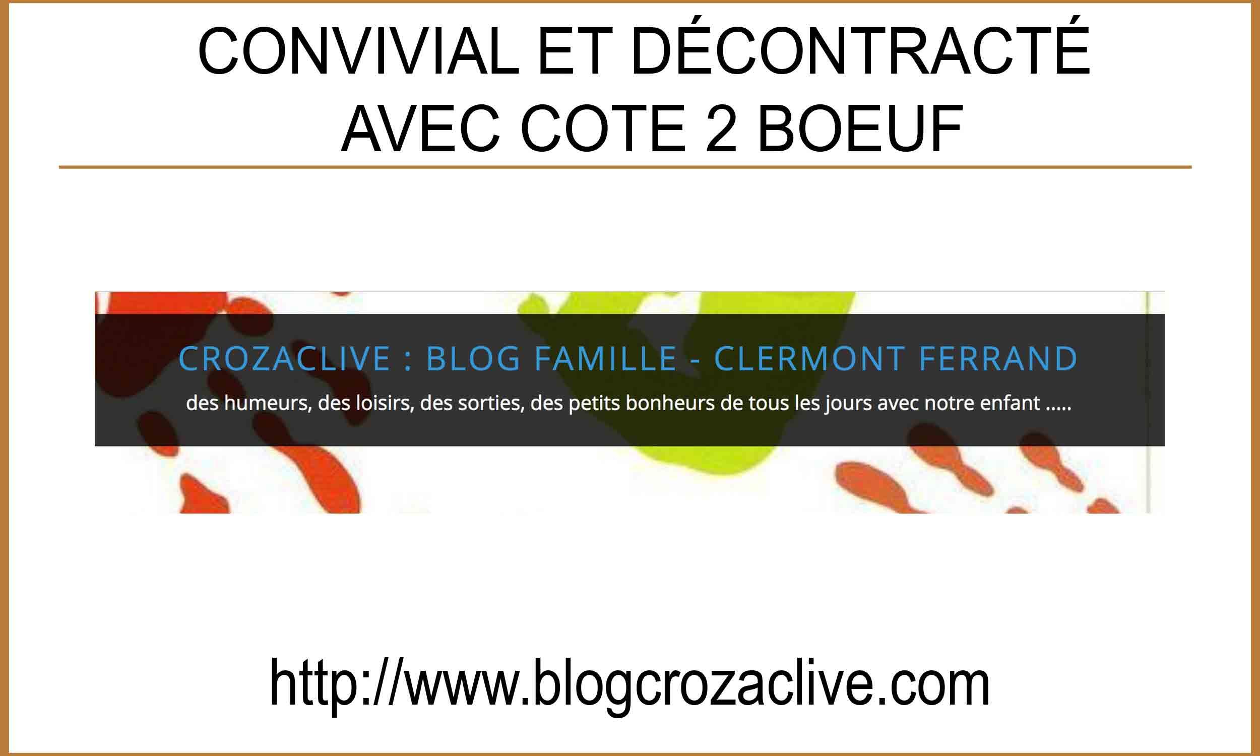 Blog Crozaclive
