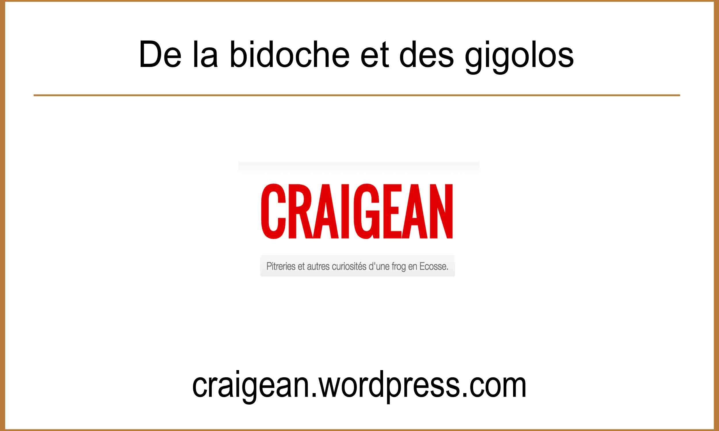 craigean
