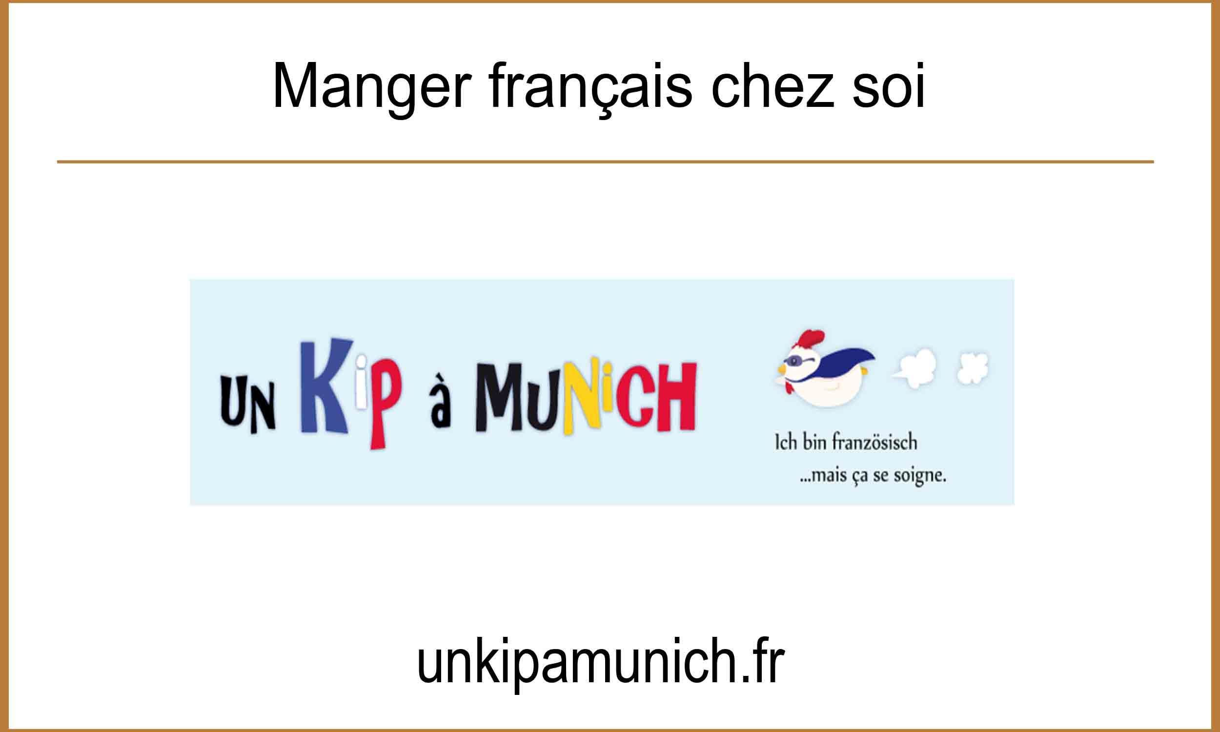 Blog Unkipamunich