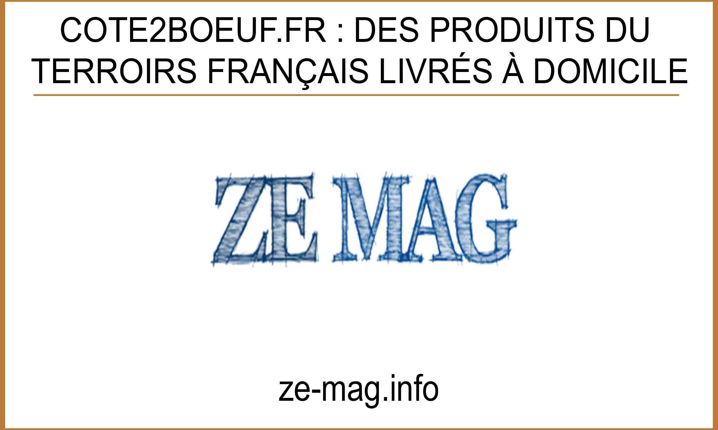 Ze Mag