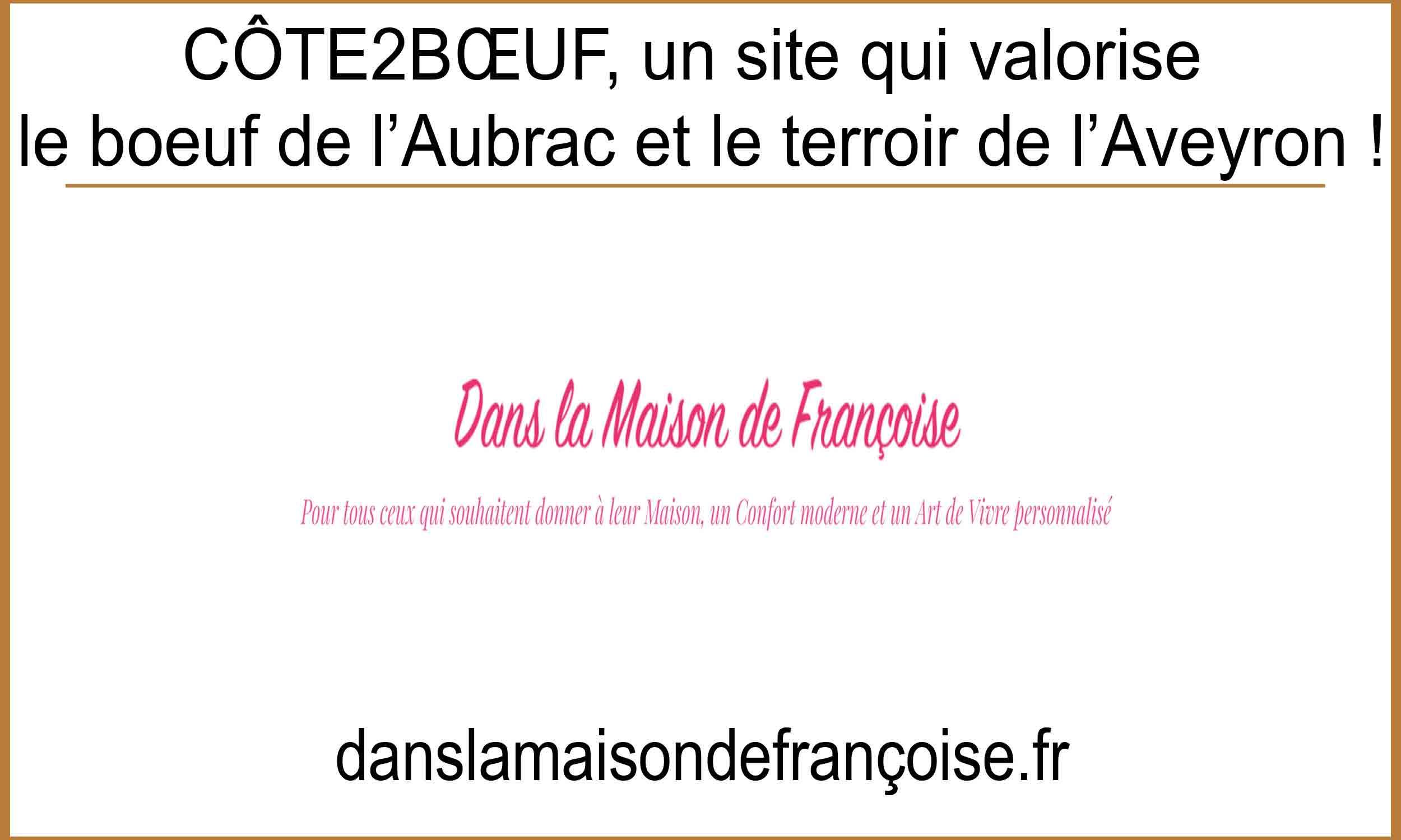 Blog dans la maison de françoise