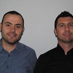 Fred et Thierry, les «maquignons» de Cote2boeuf