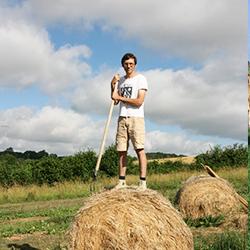Aurélie suard les délices paysan